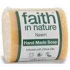 Faith in Nature Neem Soap - 100g