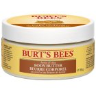 Burts Bees Spa Body Butter - Honey & Shea Butter - 185g