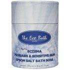 Eczema, Psoriasis, Epsom Salt Bath Soak - 250g