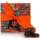 Montezuma's Vegan Truffle Collection - 200g
