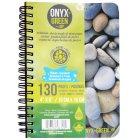A6 Stone Paper Notebook - 4
