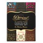 Divine Chocolate 12 Bar Taster Set - 180g