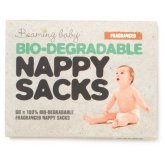 Beaming Baby Biodegradable Nappy Sacks Fragranced