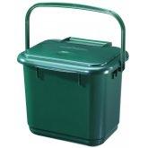 5 Litre Kitchen Compost Caddy
