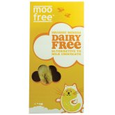 Dairy Free Banana Chocolate Bar 100g