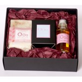 Hedgerow Herbals OOO Company Tonight?! Romantic Gift Box