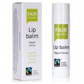 Fair Squared Organic Lip Balm - Citrus (SPF 15) 4g