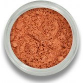 BM Beauty Mineral Blush 3g - Peachy Glow