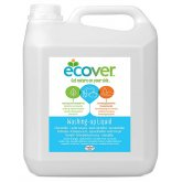Ecover Camomile & Marigold Washing up Liquid - 5L