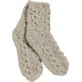 Chamonix Knitted Socks