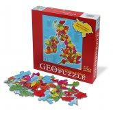 GeoPuzzle UK