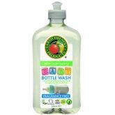 Earth Friendly Baby Bottle Wash - 500ml