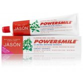 Jason Powersmile Antiplaque & Whitening Toothpaste - 170g