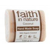 Faith in Nature Soap - Coconut - 100g