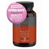 Terranova Beauty Complex Skin Hair & Nails - 50caps