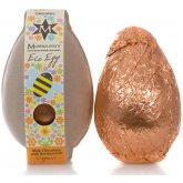 Montezuma's Eco Organic Easter Egg - Milk Chocolate with Butterscotch - 150g