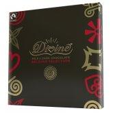 Divine Milk & Dark Chocolate Collection - 215g