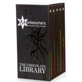 Montezuma's Organic Chocolate Discovery Library