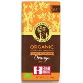 Equal Exchange Organic Orange Dark Chocolate - 100g