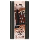 Vivani Organic 85% Dark Chocolate - 100g