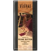 Vivani Organic 71% Dark Chocolate - 100g