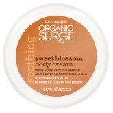 Organic Surge Body Cream - Sweet Blossom - 150ml