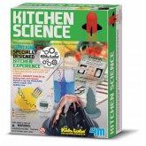 Kidz Labs Kitchen Science