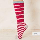 Braintree Recycled Bangora Fluffy Socks