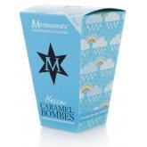 Montezuma's Mellow Caramel Bombes - 150g
