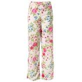 Fair Trade Rose Print Pyjama Bottoms