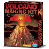 Kidz Labs Volcano Making Kit
