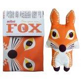 Sew Your Own Fox Tea Towel