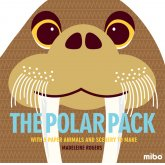 The Polar Pack Paper Animals Story Book