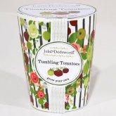 Julie Dodsworth 'Grow Your Own' Ceramic Planter - Tomato
