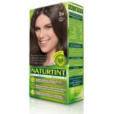 Naturtint 5N Light Chestnut Brown Permanent Hair Dye - 170ml