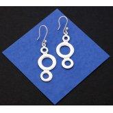 Silverchilli Burbuja Earrings