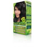 Naturtint 1N Ebony Black Permanent Hair Dye - 170ml