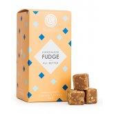 Sugar Sin Handmade Crumbly Butter Fudge - 150g
