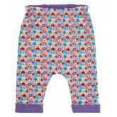 Sense Organics Baker Reversible Baby Pants - Purple