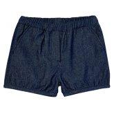 Sense Organics Porzia Shorts - Denim Blue