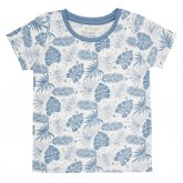 Sense Organics Liko Short Sleeved Palm Tree T-Shirt