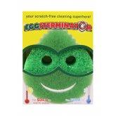 Ecoegg Eggsterminator Multi-Purpose Cleaning Sponge