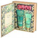 Rainforest Explorers Journal Bath Gift Set