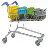 Trolley Bags Express - Pastel