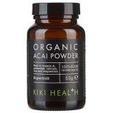 Kiki Health Organic Acai Powder - 50g
