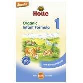 Holle Organic Infant Formula 1 - 400g