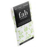 Fab Little Bag Tampon Disposal Bags - Refill Handbag Case of 5