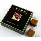 Booja Booja Stem Ginger Truffles - 104g
