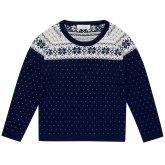 Sense Organics Zsa Zsa Knitted Sweater