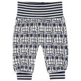 Sense Organics Sjors Large Ikat Print Baby Pants